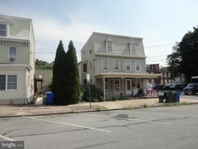 223 Market Street, New Cumberland, PA 17070 - MLS#: 1002467928