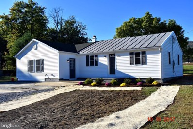 7512 Franklinville Road, Thurmont, MD 21788 - MLS#: 1002473645