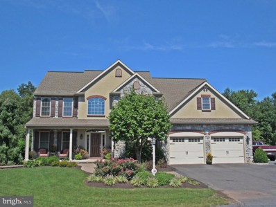 150 Pleasant Valley Road, East Earl, PA 17519 - #: 1002474452