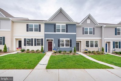 311 Turquoise Circle, Edgewood, MD 21040 - #: 1002474514