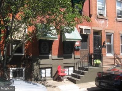 1115 Winton Street, Philadelphia, PA 19148 - MLS#: 1002474996