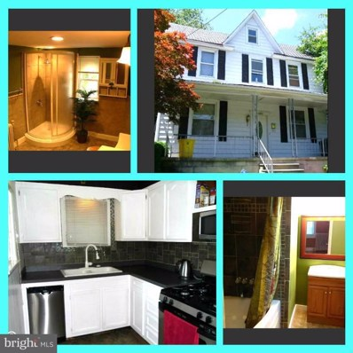 4602 Elsrode Avenue, Baltimore, MD 21214 - #: 1002477106