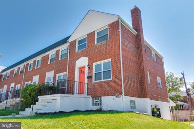 1313 Dalton Road, Baltimore, MD 21234 - #: 1002477390