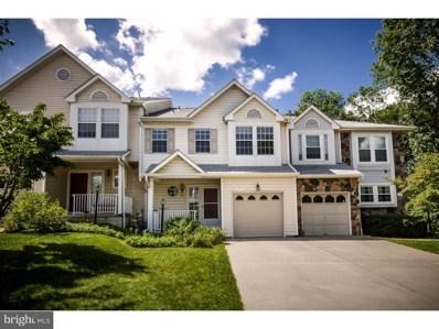 55 Castleton Road, Princeton, NJ 08540 - MLS#: 1002479028