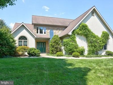 1153 Oakmont Drive, Lancaster, PA 17601 - MLS#: 1002479240