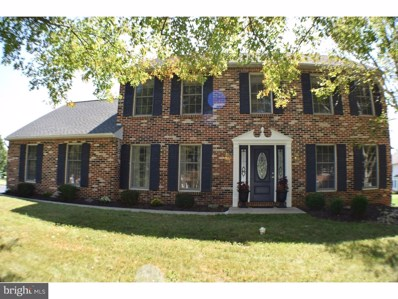 214 Holly Drive, Chalfont, PA 18914 - MLS#: 1002479446