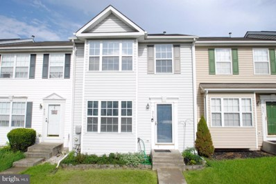475 Renfro Court, Glen Burnie, MD 21060 - #: 1002479824