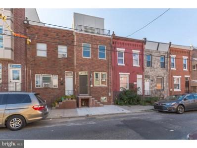 1252 S 27TH Street, Philadelphia, PA 19146 - #: 1002481270