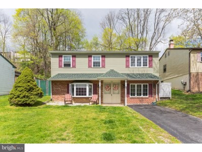 306 Francis Drive, Havertown, PA 19083 - MLS#: 1002481638