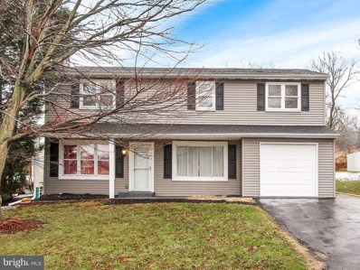 759 Ferndale Road, Mount Joy, PA 17552 - MLS#: 1002482022
