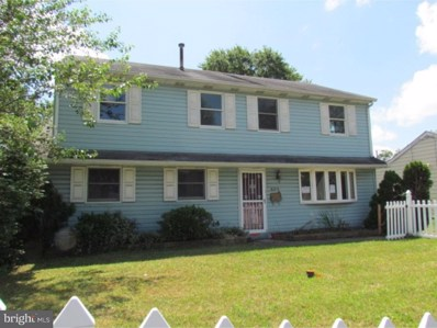420 Colonial Road, Bellmawr, NJ 08031 - #: 1002482334