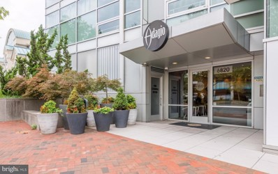 6820 Wisconsin Avenue UNIT 6008, Bethesda, MD 20815 - #: 1002482888
