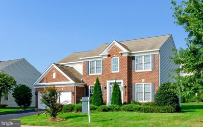 10800 Valley Falls Court, Manassas, VA 20112 - MLS#: 1002483180
