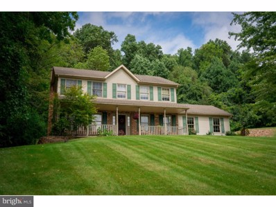 920 Raubsville Road, Wiliams Twp, PA 18042 - MLS#: 1002483372