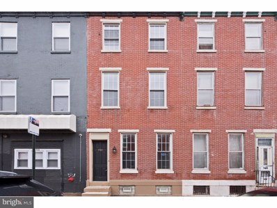 731 N 16TH Street, Philadelphia, PA 19130 - #: 1002483388