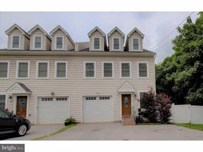 196 Moorehead Avenue, Conshohocken, PA 19428 - MLS#: 1002483622