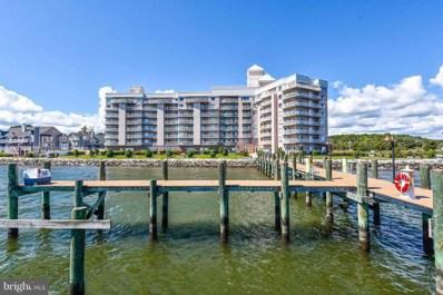 8501 Bayside Road UNIT 201, Chesapeake Beach, MD 20732 - MLS#: 1002484078
