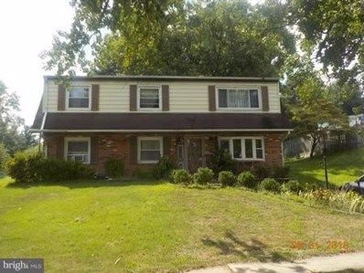 16407 Village Drive W, Upper Marlboro, MD 20772 - MLS#: 1002484214