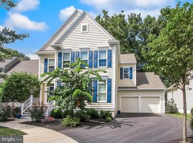 407 Little Hill, Lancaster, PA 17602 - #: 1002484278