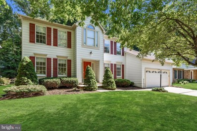 6129 Watch Chain Way, Columbia, MD 21044 - MLS#: 1002484518