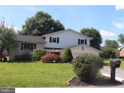 4714 Saint George Street, Reading, PA 19606 - MLS#: 1002484656