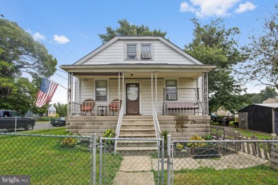 1827 East Avenue, Baltimore, MD 21222 - MLS#: 1002484742