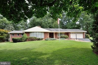 3815 Birchwood Road, Falls Church, VA 22041 - MLS#: 1002484856