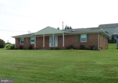101 Laurel Street, Culpeper, VA 22701 - MLS#: 1002484960
