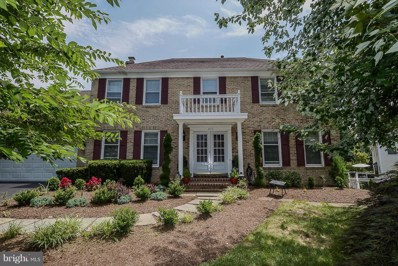 9913 Rosewood Hill Circle, Vienna, VA 22182 - MLS#: 1002484962