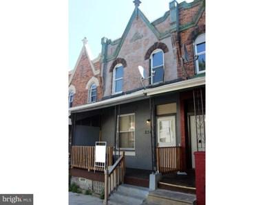 234 W Zeralda Street, Philadelphia, PA 19144 - #: 1002485026