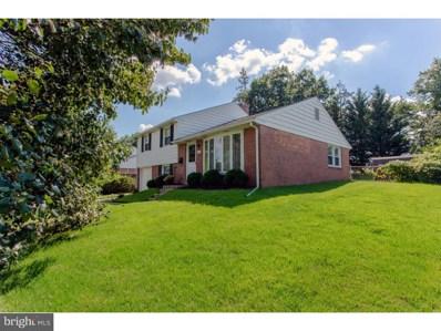 366 Gleaves Road, Springfield, PA 19064 - MLS#: 1002485240
