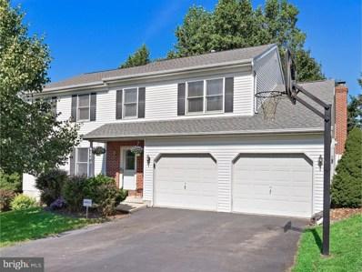 936 Berks Street, Birdsboro, PA 19508 - MLS#: 1002485244