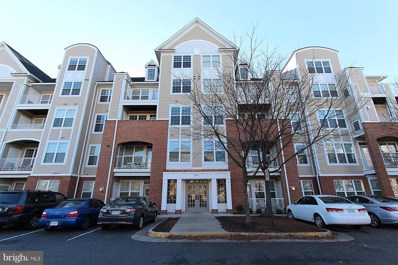 8183 Carnegie Hall Court UNIT 201, Vienna, VA 22180 - MLS#: 1002485296