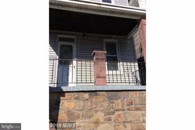 3212 Strickland Street, Baltimore, MD 21229 - MLS#: 1002485304