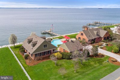 307 Queens Court, Stevensville, MD 21666 - MLS#: 1002485370