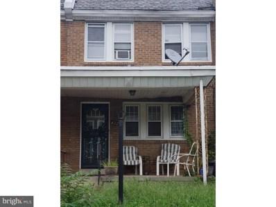 6329 Homer Street, Philadelphia, PA 19144 - MLS#: 1002485496