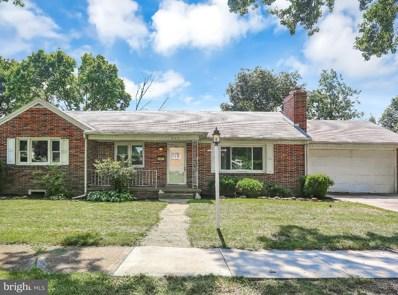 645 Sandra Avenue, Harrisburg, PA 17109 - MLS#: 1002486038