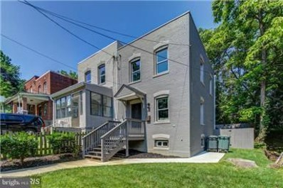 248 57TH Place NE, Washington, DC 20019 - MLS#: 1002486086
