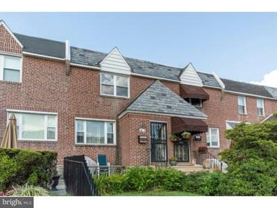 8657 Provident Road, Philadelphia, PA 19150 - #: 1002486412
