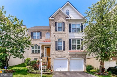 7202 Lyndam Hill Circle, Lorton, VA 22079 - MLS#: 1002486442