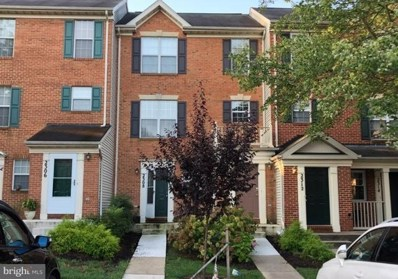 2310 Red Eagle Court UNIT 6, Silver Spring, MD 20906 - #: 1002486454