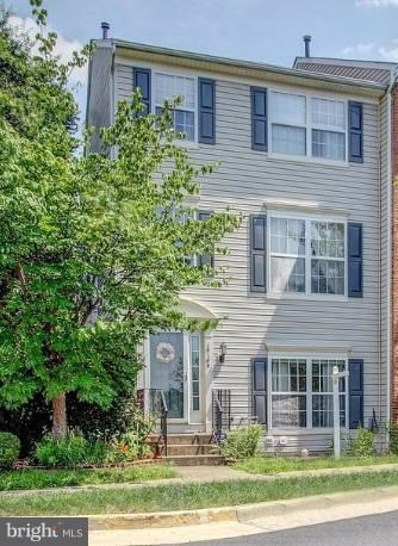 14164 Gabrielle Way, Centreville, VA 20121 - MLS#: 1002486456