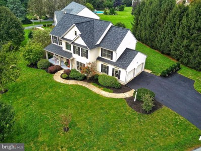 8 Fox Hollow Drive, Lancaster, PA 17602 - #: 1002486702