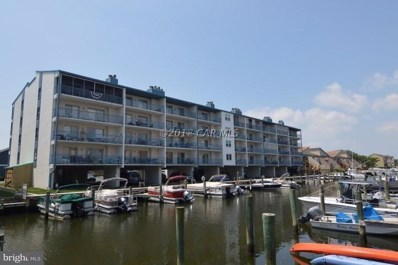 106-A 120TH Street UNIT 108 D, Ocean City, MD 21842 - MLS#: 1002486838