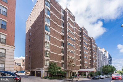 1420 N Street NW UNIT 706, Washington, DC 20005 - MLS#: 1002487238