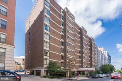 1420 N Street NW UNIT 706, Washington, DC 20005 - MLS#: 1002487238