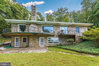 3455 Mar-Lu-Ridge Road, Jefferson, MD 21755 - #: 1002487302