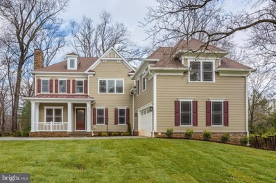 6017 Tilden Lane, Rockville, MD 20852 - #: 1002487336