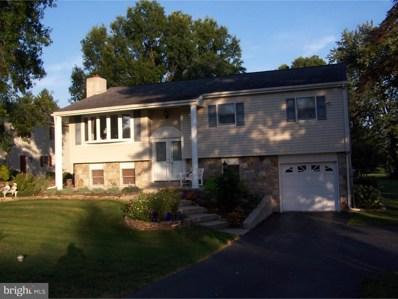 1458 Woodmere Drive, Pottstown, PA 19464 - MLS#: 1002487410