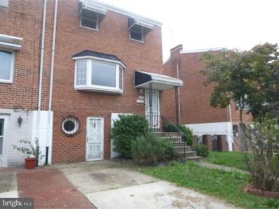 7314 Meadowlark Place, Philadelphia, PA 19153 - MLS#: 1002487664